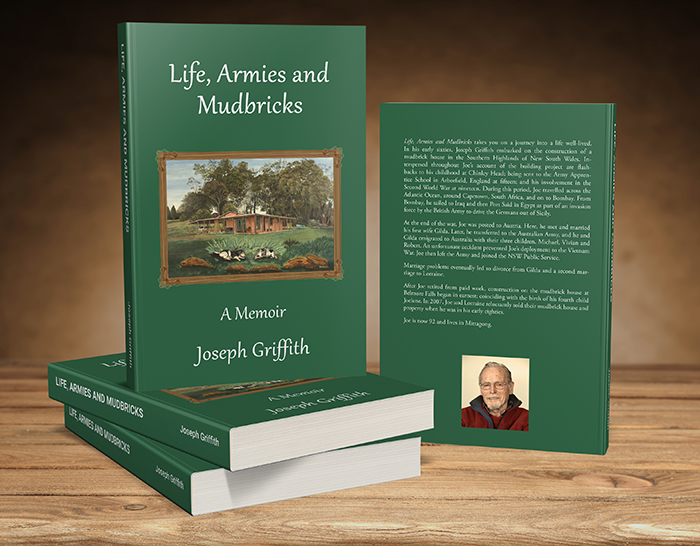 Life, Armies and Mudbricks
