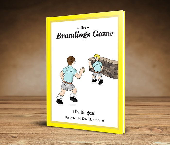 The Brandings Game