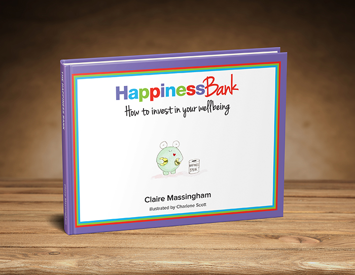 The Happiness Bank
