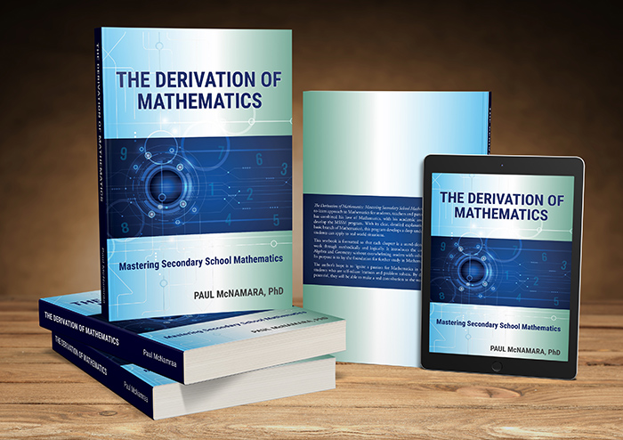 The Derivation of Mathematics