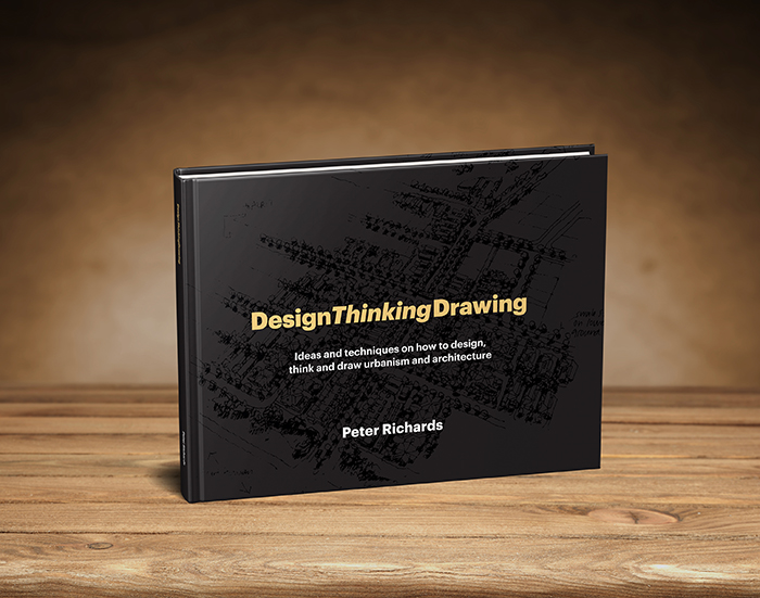 Design Thinking Drawing