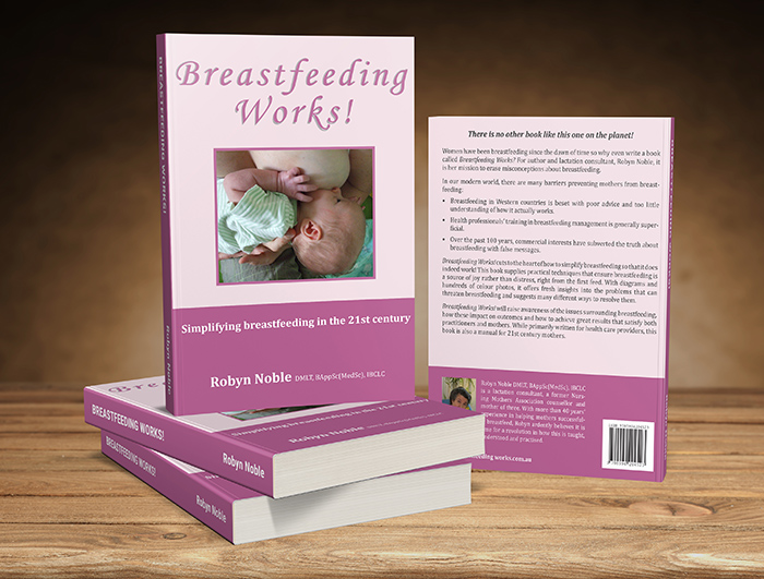 Breastfeeding Works!