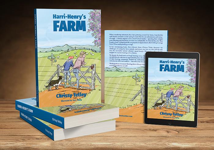 Harri-Henry's Farm
