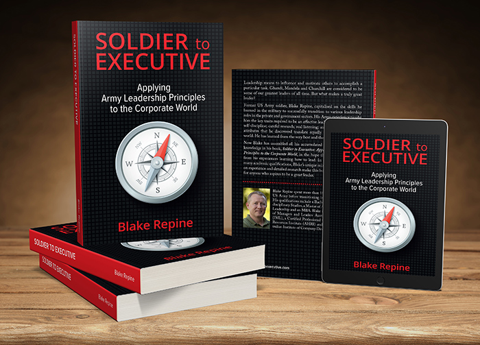 Soldier to Executive