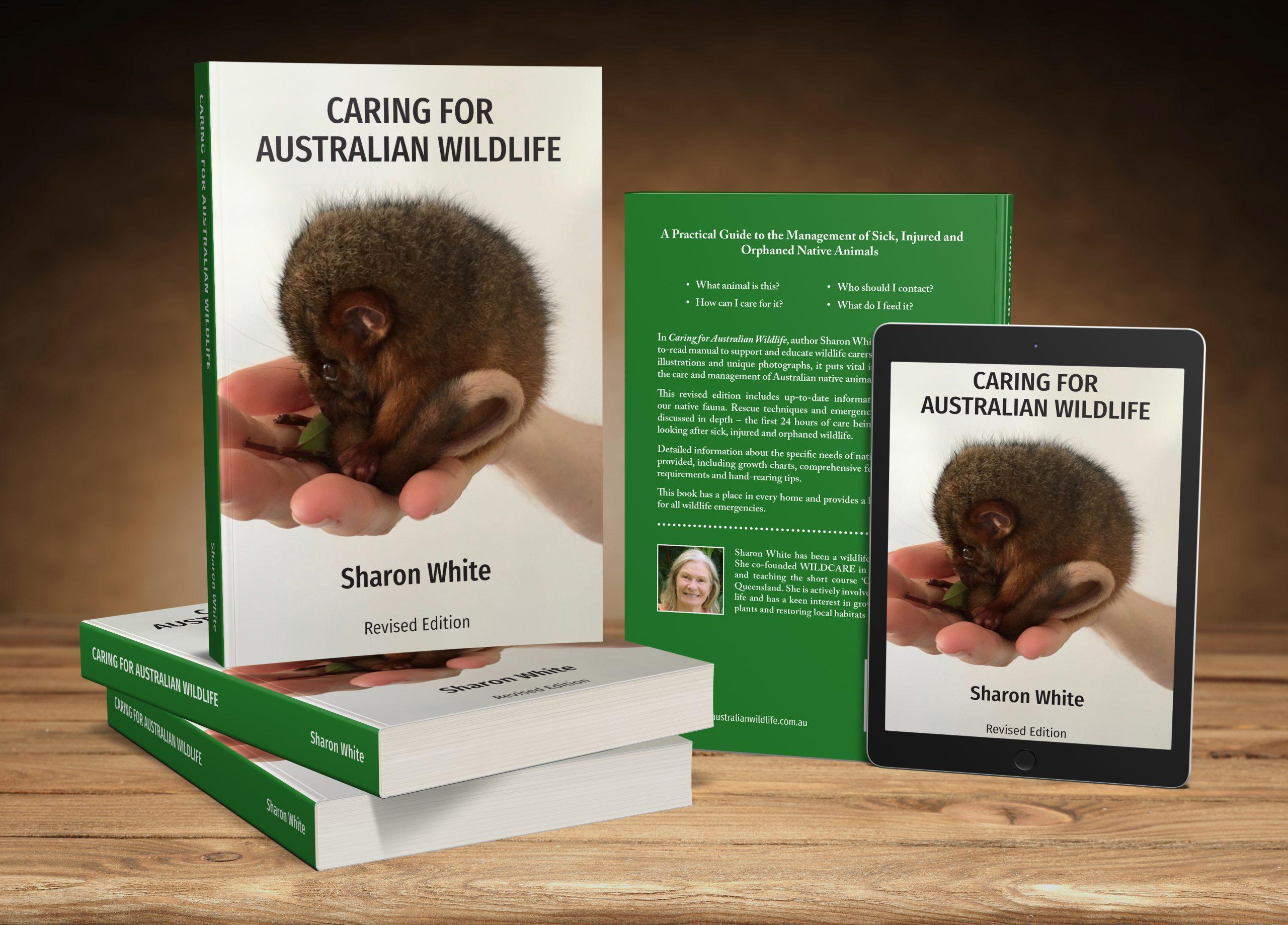 Caring for Australian Wildlife