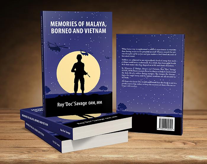 Memories of Malaya, Borneo and Vietnam
